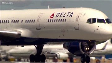 Group claims Delta has  'anti-union tactics', files interference charges
