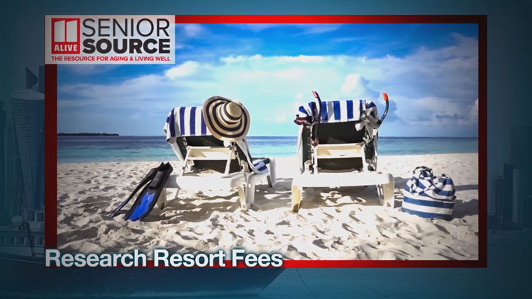 Senior Source: Watch for Travel Scams
