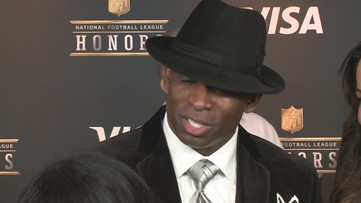 Is Falcons great Deion Sanders returning to FSU to become head coach?
