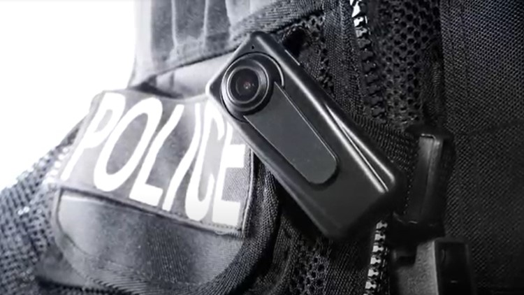 5 years after Jamarion Robinson was shot 59 times, Georgia law enforcement will start wearing bodycams