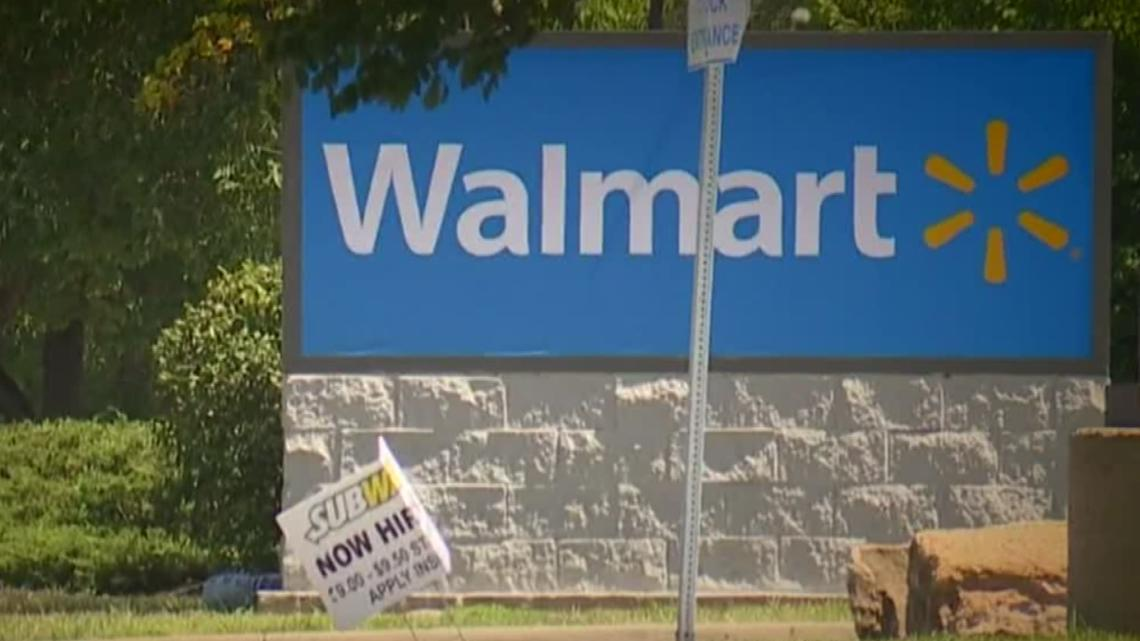 Gwinnett County solicitor general meets with Walmart to discuss store safety