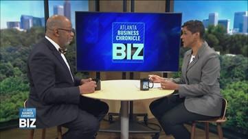 Atlanta Regional Commission's 2050 Outlook