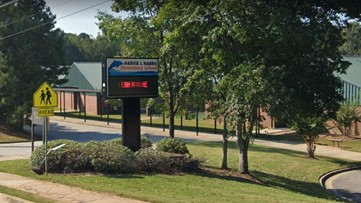 DeKalb County school parking lot shooting sends 3 to hospital, 2 to jail