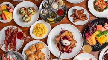 Make Mother's Day special at these Atlanta restaurants and events