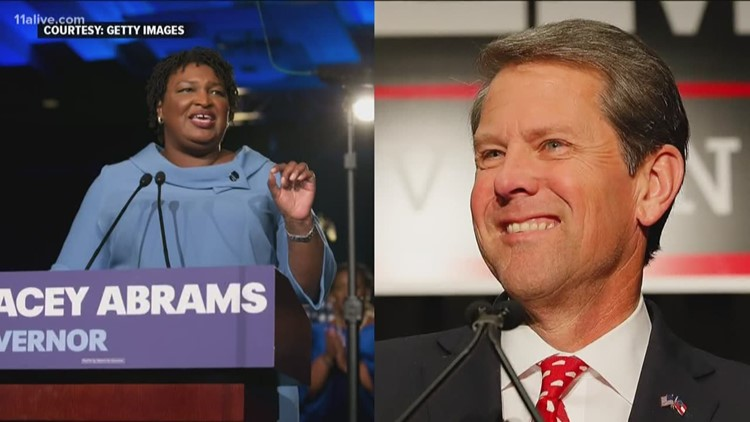 Stacey Abrams lawsuit | Why she wants to extend the Georgia governor race