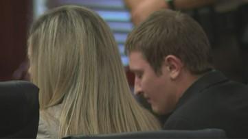 Rosenbaum murder trial: Judge reads verdict in death of Laila Daniel