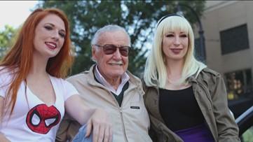 Stan Lee's legacy felt here in Atlanta