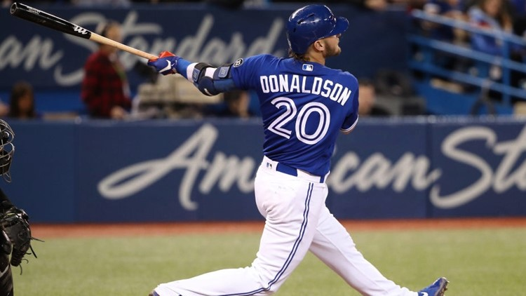 Atlanta Braves: Is this the right time to acquire former MVP Josh Donaldson?