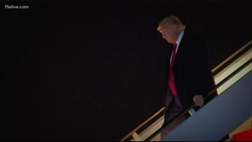 RUSH BLOCK   Impeachment showdown