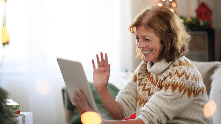 Senior Source: With COVID-19 surge, tips on staying connected to seniors during holidays