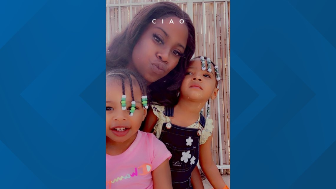 Mother and Three-Year-Old Daughter Killed in Crash While Traveling to Georgia