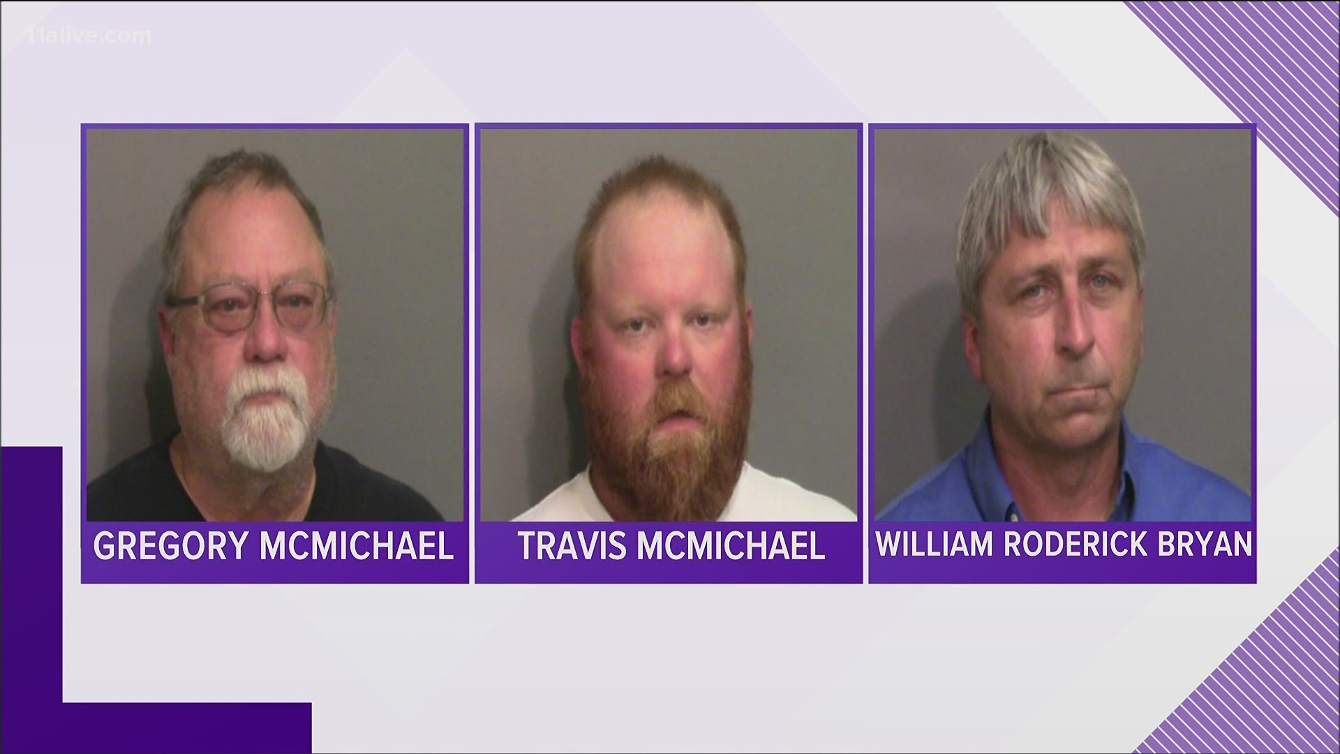 Ahmaud Arbery death: Three men charged with federal hate crimes    11alive.com