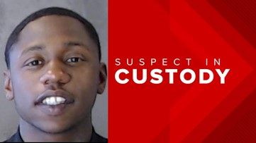 Midwest rapper in DeKalb jail for murder