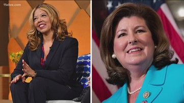 Karen Handel concedes in Congressional 6th District race, congratulates Lucy McBath