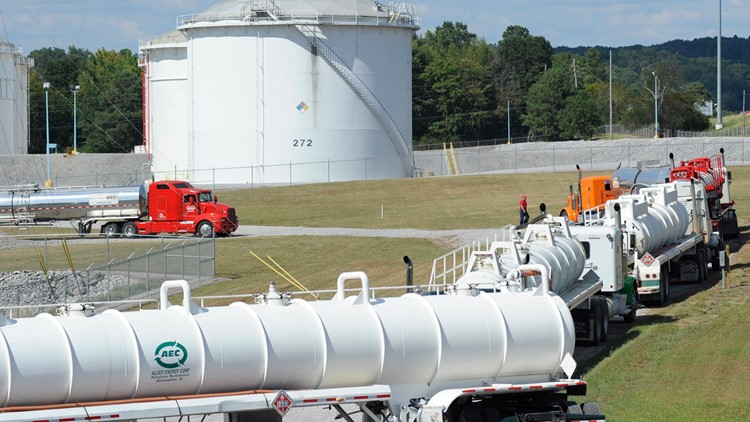 Report: Georgia-based operator forced to shut down major pipeline after cyberattack