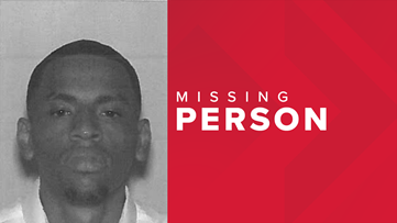 Clayton Police looking for missing man diagnosed with schizophrenia