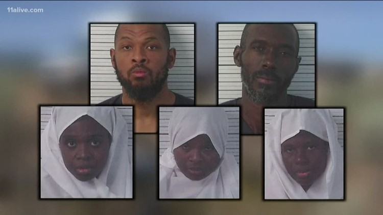 Suspects connected to New Mexico compound where missing boy found dead re-indicted on terror charges