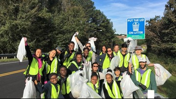 'Honor the late Martin Luther King Jr. and turn action into results' | Gwinnett Co. Service Day