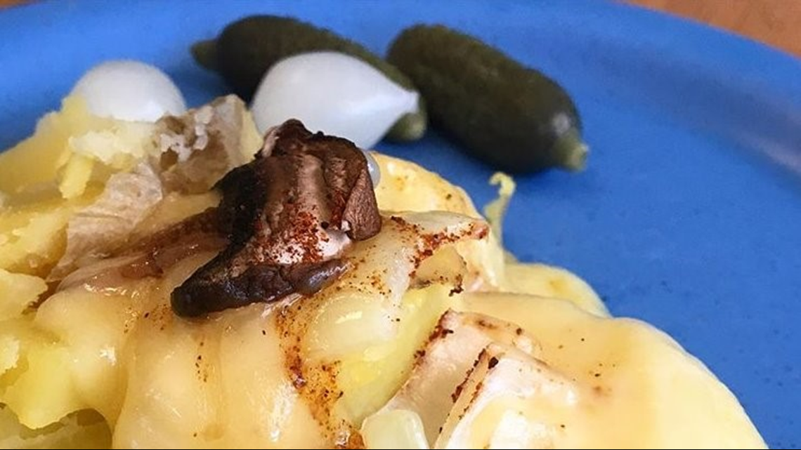 Feeling fondue? Try raclette and Swiss eats at this Georgia restaurant