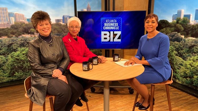 Succession Planning in Atlanta's Business Community