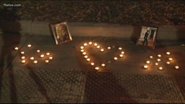 Family, friends remember siblings kills in Rockdale County shooting