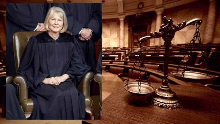 Judge Doris Downs
