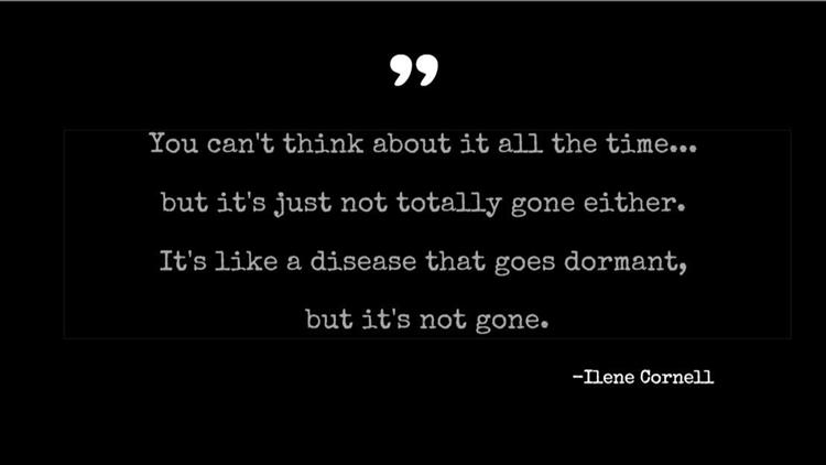 Ilene Cornell quote