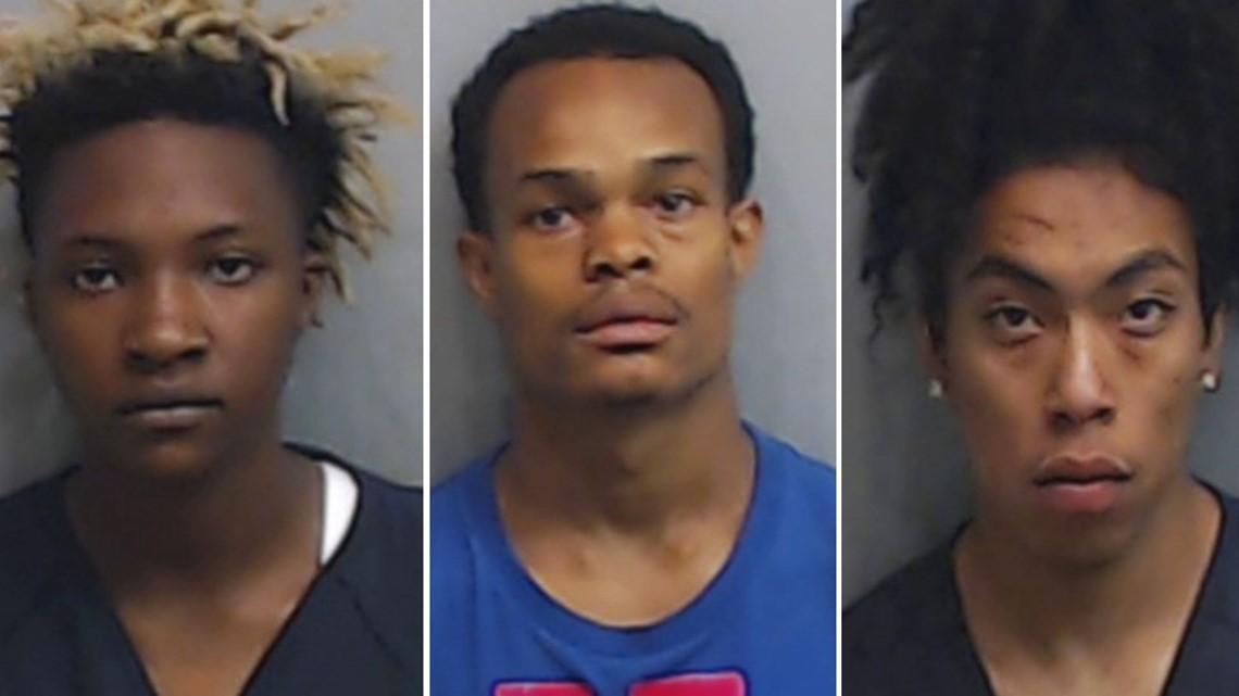 Lawrenceville Ga Jail Mugshots