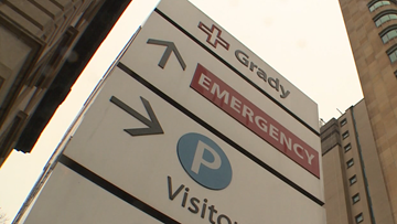 State of Emergency declaration will ease burden at Grady Hospital