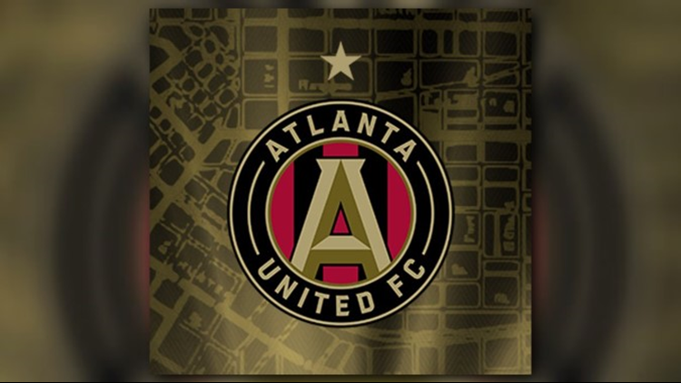 Atlanta United license plates now available