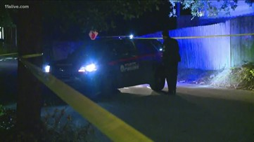 Road rage possible motive for Bankhead shooting, police say