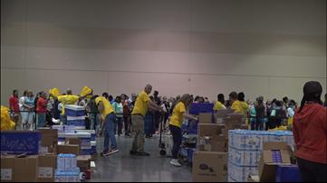 Kroger school supply giveaway brings relief to metro-Atlanta educators