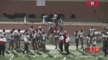 Central (Phenix City, Ala.) scores go-ahead TD over Cedar Grove in Cam Newton C1N Football Showcase