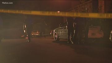 Woman found dead in Gwinnett back yard