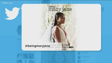 Being Mary Jane series finale airs tonight