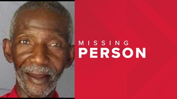 Clayton County man left his home last month, hasn't been seen since