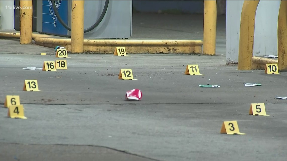 Man killed in quadruple shooting identified