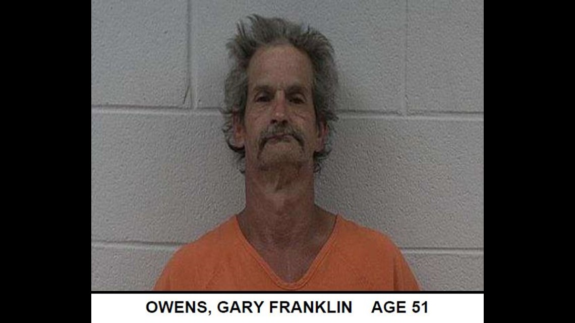 Reeves, Reaves, and More Rives: The Reeves Gang |Polk County Gangs