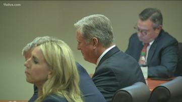 Why did it take a jury so long to return verdict in Robert Olsen trial?