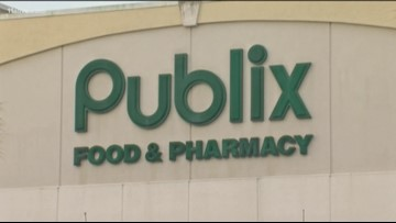 Cumming Publix employee tests positive for COVID-19