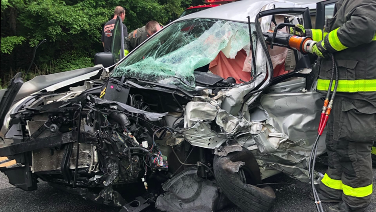 UGA grads recovering from serious crash on their way back