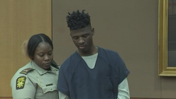 Bond denied for teen accused in murdering wedding guest outside popular venue