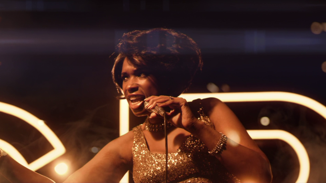 Georgia-filmed Aretha Franklin biopic 'Respect' release delayed due to COVID-19