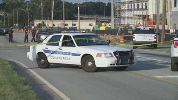 Police: At least one person shot in College Park