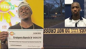 Georgia Supreme Court upholds murder conviction of man for killing lottery winner