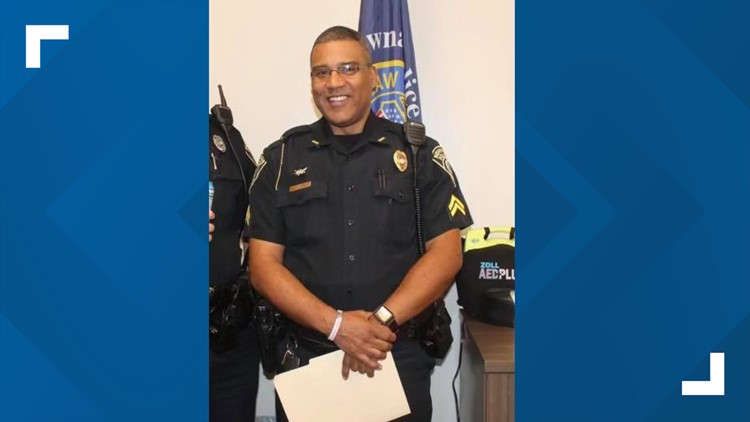 Newnan Police ask for prayers for officer who has been battling COVID for three weeks