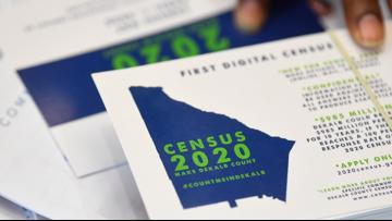 Georgia weighs whether to give driver's license info to Census Bureau after Supreme Court decision on citizenship question
