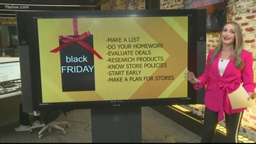Black Friday tips and tricks