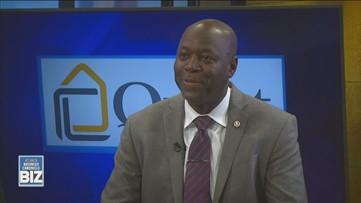 Exec. Profiles: Quest Communities CEO Leonard Adams