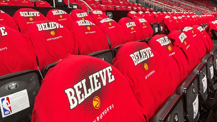 After Game 5 loss, Hawks tickets a bit more affordable for tonight